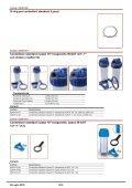Contenitori Housings Filtro catalogo - Page 6