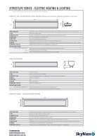 Skymax Electrotech Radiant Heaters - Page 2