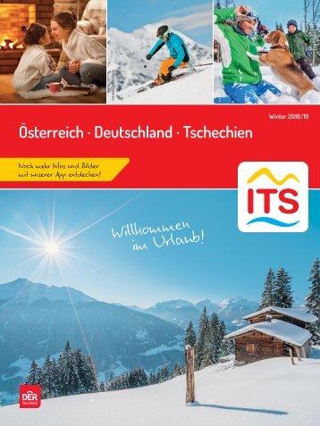 ITS Österreich/ Deutschland/ Tschechien Winter 2018/19