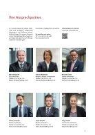 E & G  Investmentmarktbericht 2017-2018 - Seite 7
