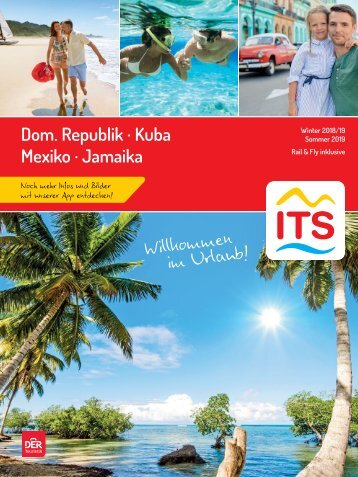ITS Karibik Winter 2018/19