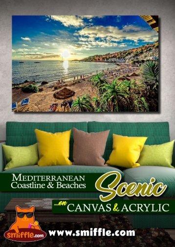Med - Scenic - Brochure