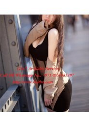 Indian Social Escorts In Abu Dhabi AD 00971555385307 Indian Female Escorts Abu Dhabi AD