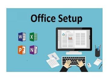 Microsoft-Office-setup