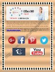 Easy & Quick Answers for Microsoft Office 365 Problems - Page 2