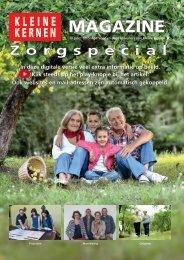 Kleine Kernen Magazine Zorgspecial 2018