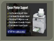 How to Connect Epson Printer to Wifi Call +1(888) 211-0387  Wireless Printer Setup Support Number. Wireless Printer Setup Support Number