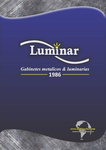 Catálogo completo web