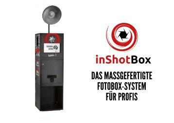 inShotBox Keynote