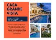 Vacation Rental Villas