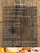 Frühstückskarte Gaststätte Bären - Page 2