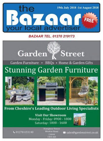 Issue 209 South Cheshire