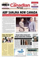 The Canadian Parvasi- Issue 54 - Page 3