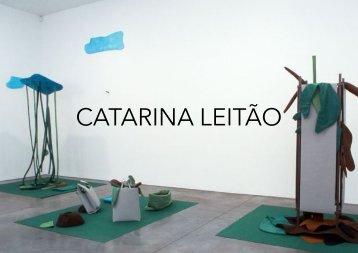 PORTFÓLIO CATARINA LEITÃO