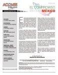 Acomee Mexico - Mayo Junio 2018 - Page 5