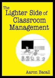 [PDF] Download The Lighter Side of Classroom Management Online