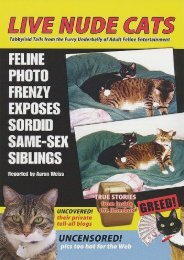 Download PDF Live Nude Cats Online