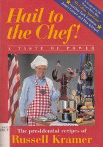 [PDF] Download Hail to the Chef! Full