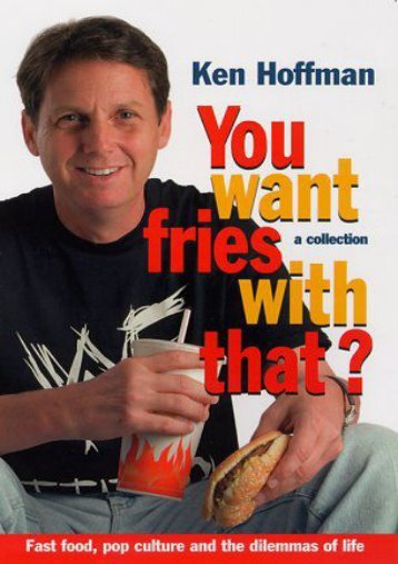 "Download PDF ""You Want Fries with That?"" Full"