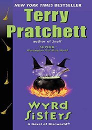 Download PDF Wyrd Sisters (Discworld Novels (Paperback)) Full
