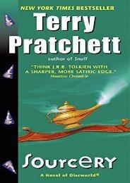 [PDF] Download Sourcery (Discworld Novels (Paperback)) Online