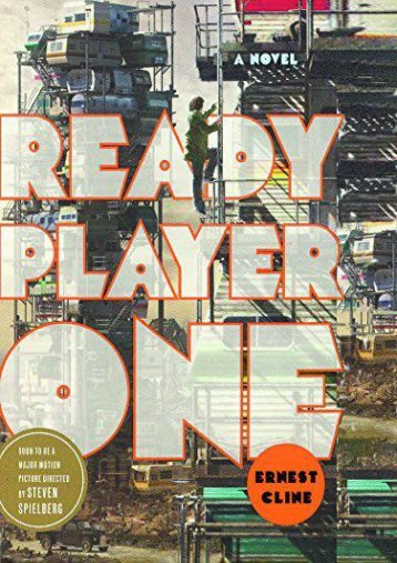 [PDF] Download Ready Player One Full