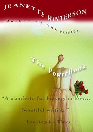 Download PDF The PowerBook (Vintage International) Online