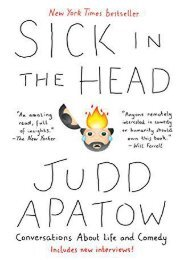 Download PDF Sick in the Head: Conversations about Life and Comedy Full