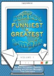 Download PDF Worlds Funniest   Greatest Emails Online