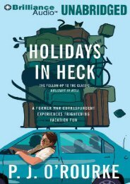 [PDF] Download Holidays in Heck Full