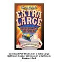 Download PDF Uncle John s Extra Large Bathroom Reader (Uncle John s Bathroom Readers) Full - Page 4