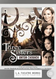 Download PDF Three Sisters (Audio Theatre Collection) Full