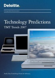 Technology Predictions - CTVM.info