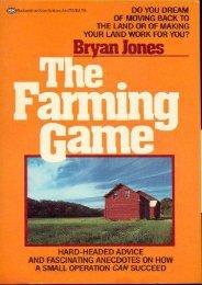 Download PDF The Farming Game Full