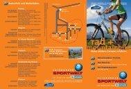 """Mountainbike-Karte """"Pongau"""" – setzen Sie drauf! - Salzburger ..."""