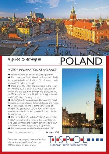 POLAND - Tispol