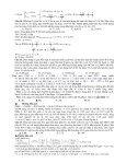 BÀI TẬP TỔNG HỢP VÔ CƠ - HỮU CƠ HAY ÔN THI THPT QG MÔN HÓA - Page 4