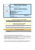 Facteurs VIII - Omedit Centre - Page 3
