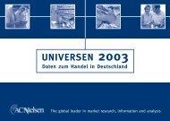 UNIVERSEN 2003