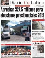 Edición 21 de Julio de 2018