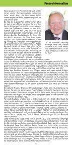 16. SPARKASSEN- RENNTAG - Mülheimer Rennverein Raffelberg eV - Seite 5