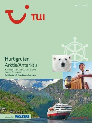 WOLTERS HurtigrutenArktisAntarktis 1113