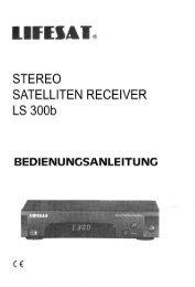 Lifesat LS300b - medion