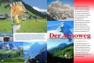 Salzburger Land - Deutscher Alpenverein