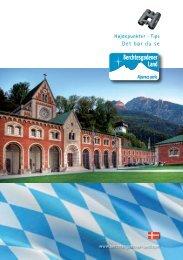 Bad Reichenhall - Berchtesgadener Land