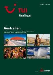 FLEX AustralienNeuseelandSuedsee 1112
