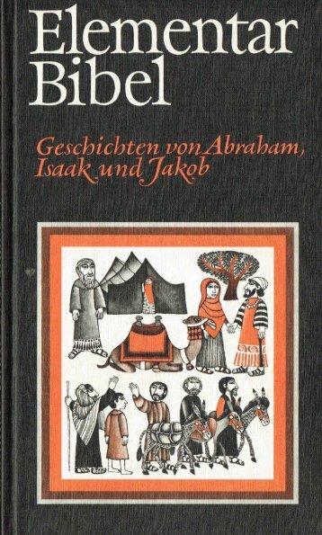 Page 1 Page 2 M N E M E BIBEL Geschichten von Abraham, Isaak ...