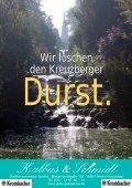 Kreuzberg jazzt! Kreuzberg jazzt! - Kiez und Kultur eV - Seite 2
