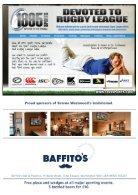 2013 Super Bennie Westwood Testimonial Brochure  - Page 4