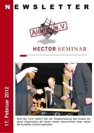 17. F eb ru ar 2012 - Hector-Seminar Alumni e. V.